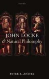 John Locke and Natural Philosophy