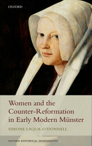 Ebook in inglese Women and the Counter-Reformation in Early Modern Münster Laqua-ODonnell, Simone