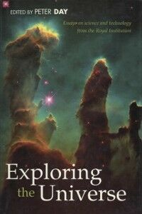 Ebook in inglese Exploring the Universe : Essays on Science and Technology -, -