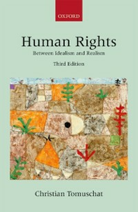 Ebook in inglese Human Rights: Between Idealism and Realism Tomuschat, Christian