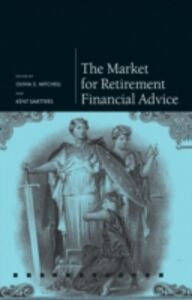 Ebook in inglese Market for Retirement Financial Advice