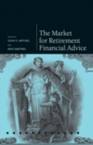 Ebook in inglese Market for Retirement Financial Advice -, -
