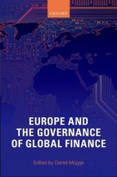 Europe and the Governance of Global Finance