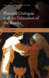 Platonic Dialogue and the Education of the Reader