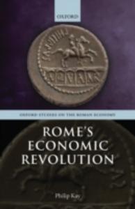 Ebook in inglese Romes Economic Revolution Kay, Philip
