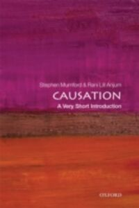 Ebook in inglese Causation: A Very Short Introduction Lill Anjum, Rani , Mumford, Stephen
