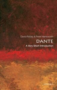 Ebook in inglese Dante: A Very Short Introduction Hainsworth, Peter , Robey, David