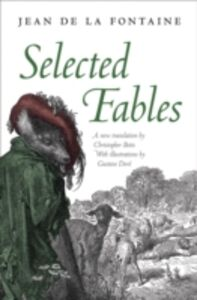 Ebook in inglese Selected Fables La Fontaine, Jean de