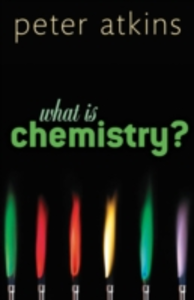 Ebook in inglese What is Chemistry? Atkins, Peter
