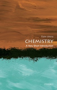 Ebook in inglese Chemistry: A Very Short Introduction Atkins, Peter