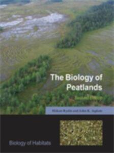 Ebook in inglese Biology of Peatlands Jeglum, John K. , Rydin, H&aring , kan