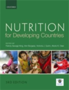 Ebook in inglese Nutrition for Developing Countries -, -