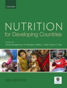 Foto Cover di Nutrition for Developing Countries, Ebook inglese di  edito da OUP Oxford