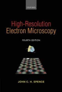 Ebook in inglese High-Resolution Electron Microscopy Spence, John C. H.
