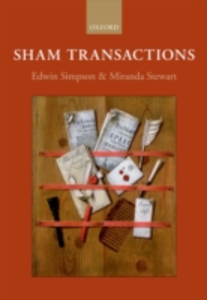 Ebook in inglese Sham Transactions -, -