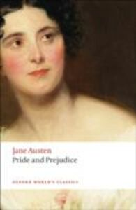 Ebook in inglese Pride and Prejudice Austen, Jane
