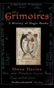 Ebook in inglese Grimoires: A History of Magic Books Davies, Owen