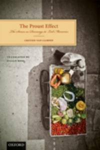 Ebook in inglese Proust Effect: The Senses as Doorways to Lost Memories van Campen, Cretien