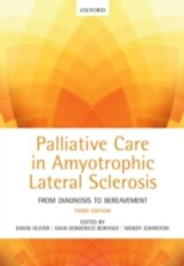 Ebook in inglese Palliative Care in Amyotrophic Lateral Sclerosis: From Diagnosis to Bereavement