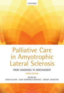 Ebook in inglese Palliative Care in Amyotrophic Lateral Sclerosis: From Diagnosis to Bereavement -, -