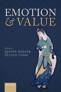 Foto Cover di Emotion and Value, Ebook inglese di  edito da OUP Oxford