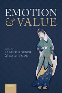 Ebook in inglese Emotion and Value -, -