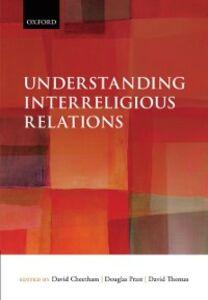 Foto Cover di Understanding Interreligious Relations, Ebook inglese di  edito da OUP Oxford