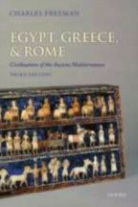 Ebook in inglese Egypt, Greece, and Rome: Civilizations of the Ancient Mediterranean Freeman, Charles
