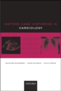 Ebook in inglese Oxford Case Histories in Cardiology Ehtisham, Javed , Forfar, Colin , Rajendram, Rajkumar