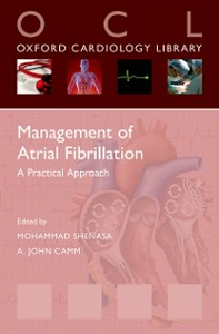 Ebook in inglese Management of Atrial Fibrillation: A Practical Approach -, -