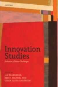 Foto Cover di Innovation Studies: Evolution and Future Challenges, Ebook inglese di  edito da OUP Oxford
