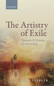 Ebook in inglese Artistry of Exile Stabler, Jane