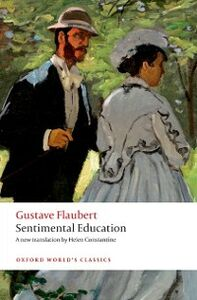 Foto Cover di Sentimental Education, Ebook inglese di Gustave Flaubert, edito da OUP Oxford
