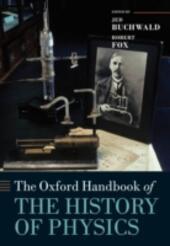 Oxford Handbook of the History of Physics
