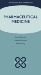 Ebook in inglese Pharmaceutical Medicine -, -