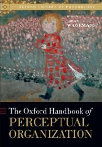 Ebook in inglese Oxford Handbook of Perceptual Organization -, -