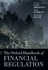 Ebook in inglese Oxford Handbook of Financial Regulation -, -