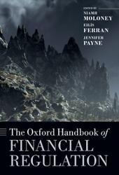 Oxford Handbook of Financial Regulation