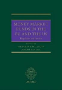 Ebook in inglese Money Market Funds in the EU and the US: Regulation and Practice -, -