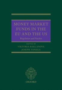 Foto Cover di Money Market Funds in the EU and the US: Regulation and Practice, Ebook inglese di  edito da OUP Oxford