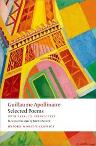 Ebook in inglese Selected Poems: with parallel French text Apollinaire, Guillaume