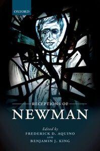 Ebook in inglese Receptions of Newman Aquino, Frederick D. , King, Benjamin J.