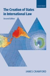 Ebook in inglese Creation of States in International Law Crawford, James R.
