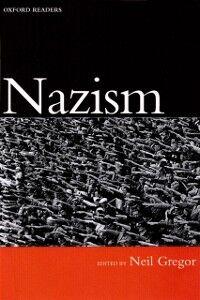 Foto Cover di Nazism, Ebook inglese di  edito da OUP Oxford
