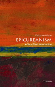 Ebook in inglese Epicureanism: A Very Short Introduction Wilson, Catherine