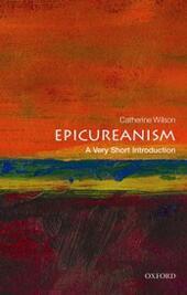 Epicureanism: A Very Short Introduction