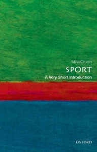 Ebook in inglese Sport: A Very Short Introduction Cronin, Mike