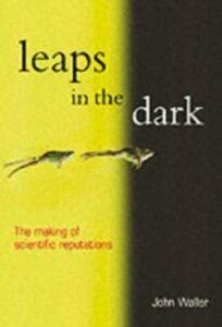 Foto Cover di Leaps in the Dark, Ebook inglese di WALLER JOHN, edito da Oxford University Press