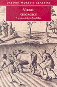 Ebook in inglese Georgics -, -