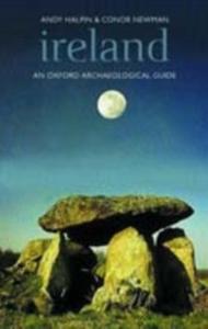 Ebook in inglese Ireland Newman, Conor , O`Halpin, Andy